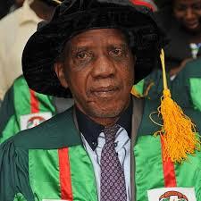 Prof. D.E. Agbonlahor